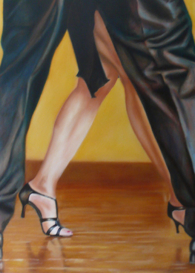 """Tango? II"" 