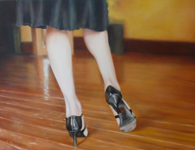 """Tango? III"" 
