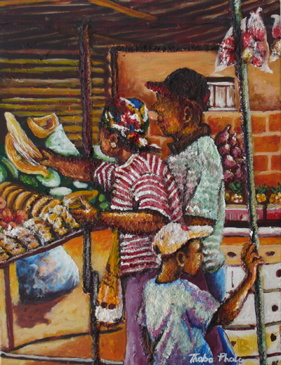 """Market"" 
