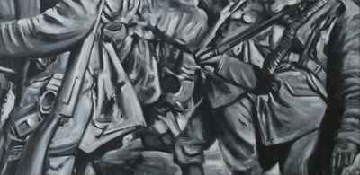 """1st Scottish Infantry""