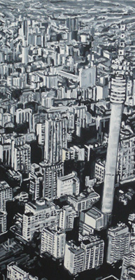 """Johannesburg""