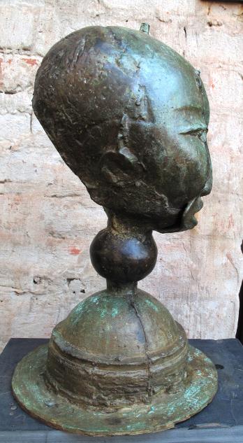 Wilhelm Saayman - Paintings & Guy du Toit - Sculptures